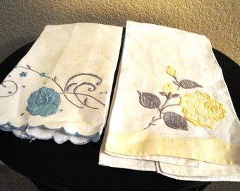 Hand Towels - Two Gorgeous