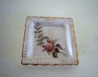 Little Square Vanity Dish
