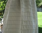 Corded Petticoat Sewing Pattern PDF