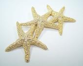 Amigos. VINTAGE starfish brooch. Seventies