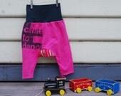 JoeyNomad Signature TShirt Baby Pants Size 00