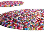 5ft FREE Shipping 5ft Design you own rug BY YUMMI