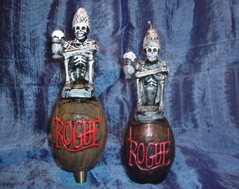 Rogue Dead Guy candle