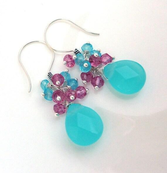 SALE Spring Seabreeze Earrings