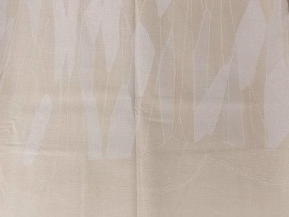 Nani Iro fabric choucho-Lace