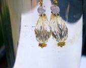 Chardonnay Earrings