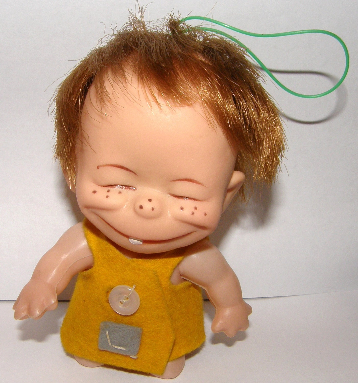 Cute Ugly Baby Boy Evil Chucky Doll Japan By Pattysoblessed