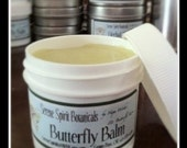 Butterfly Balm (Great for Epidermolysis Bullosa, EB) 1.7 oz.