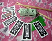 Bali Chinese Ceki Cards Full Deck