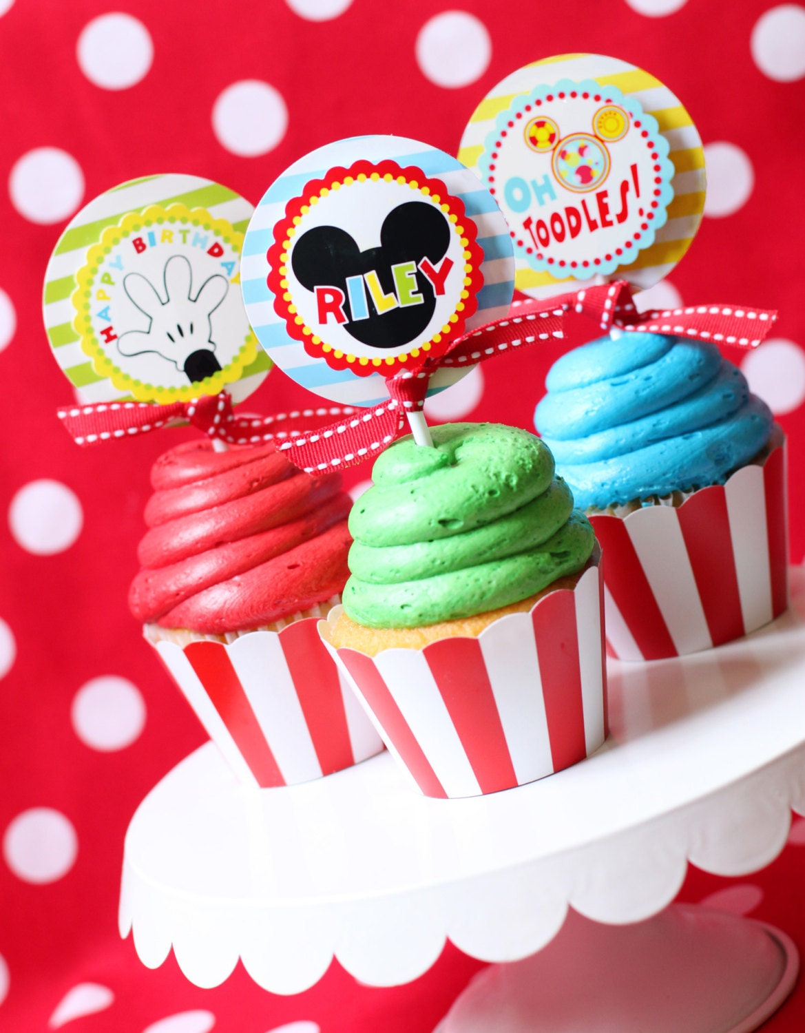 Mickey Mouse Birthday Mickey Mouse Party Cupcake Toppers. Beds For Small Rooms. Girl Party Decorations. Tall Floor Decor. Kids Room Organization. Ottoman Living Room. White Dining Room Sets For Sale. Country Style Dining Room Table Sets. Modern Kitchen Decor
