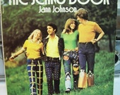 Vintage-The Jeans Book by Jann Johnson