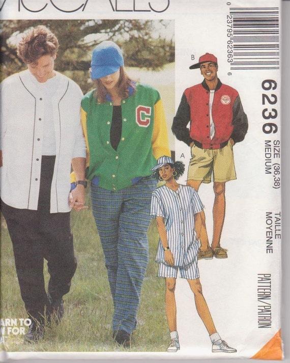 Baseball Jacket Pattern CqD4yT