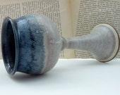 Vintage Handmade Chalice / Cup / Grail