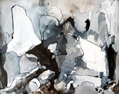 Calico Series II - Fine Art Print