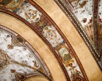 Bologna Details - 5x7 photo - metallic finish