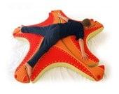 starfish modular cushion set