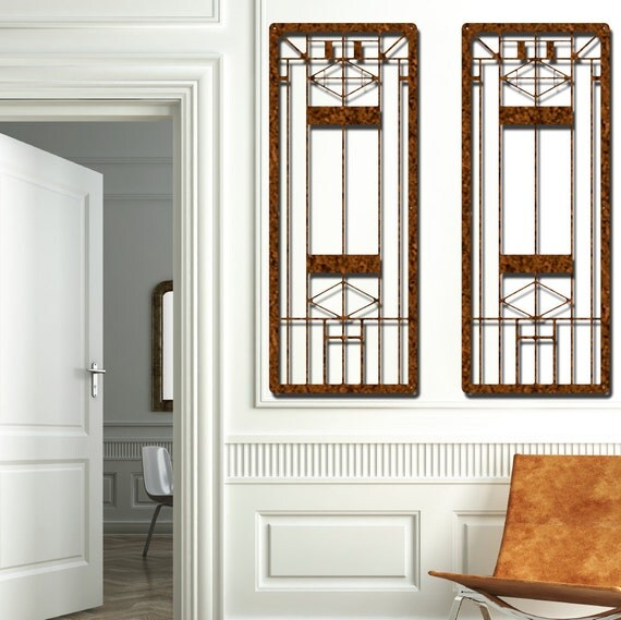 Prairie Window Panel PAIR 18 X 46 available in 25 colors