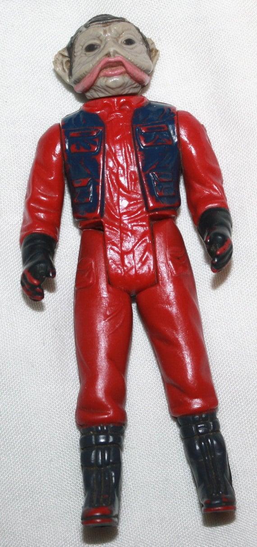 SALE..................Star Wars Vintage Action Figure Toy 1983 STARWARS