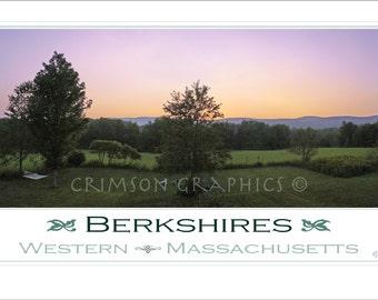 Berkshires, Western Massachusetts