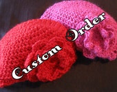Custom order for Kat