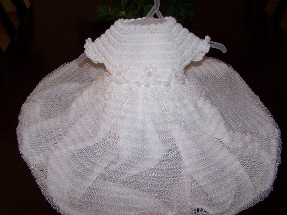 Christening/Baptism Gown
