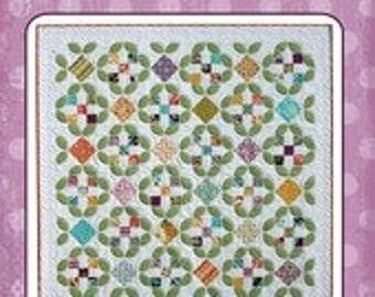 Cuddle Flower Rug Pattern By Gayle Camargo By