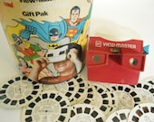 Vintage View-Master and Slides