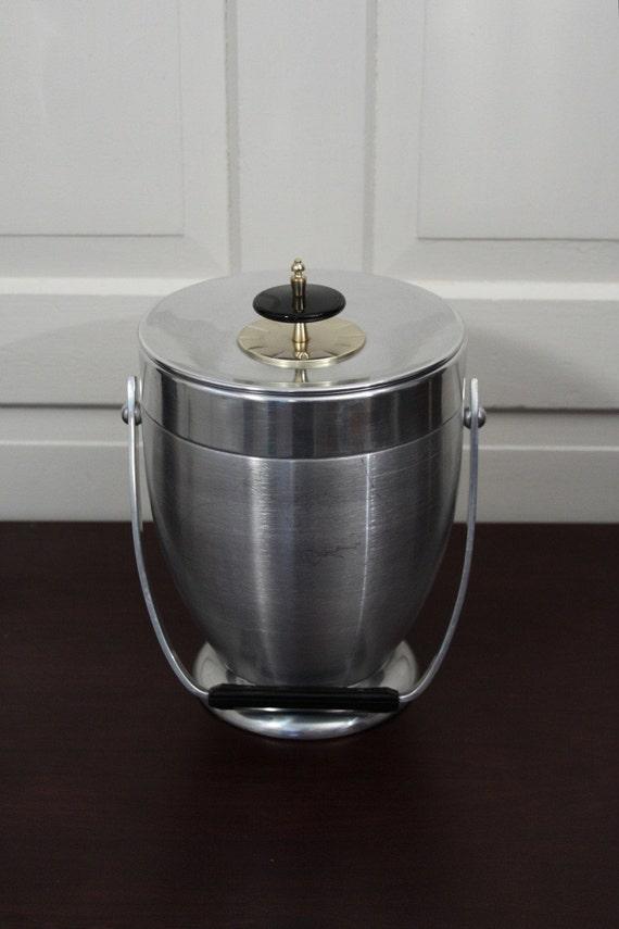 Atomic Ice Bucket by Kromex