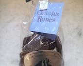 Chocolate Runes By Enchanted Chocolates Of Martha's Vineyard