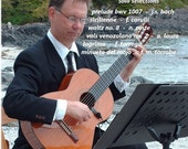 Solo Selections for Classical Guitar