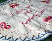 I Love You Like Raspberry Jam