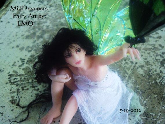 Lady Fairy Carmody