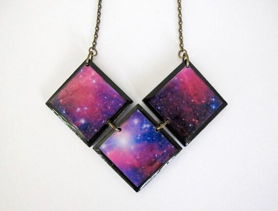Cosmic Necklace v.2