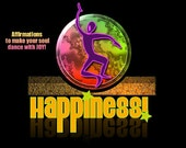 Complete Happiness Affirmations and Subliminal Pack