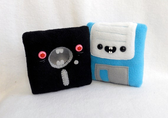 ON SALE Combo Floppy Disc Pack by Deadly Sweet