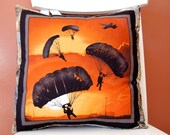 SALE, Defenders of Freedom Pillow