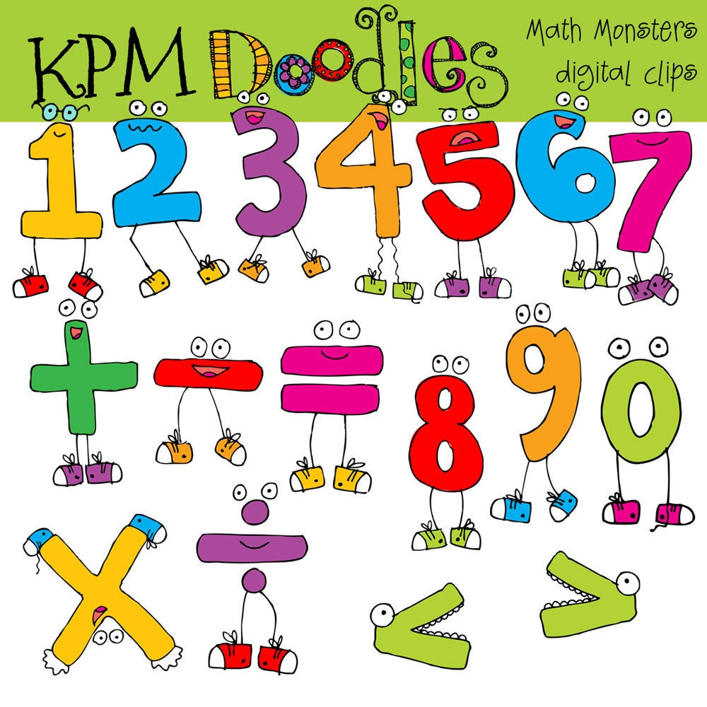 2020 Other | Images: Mathematics Clipart Kids