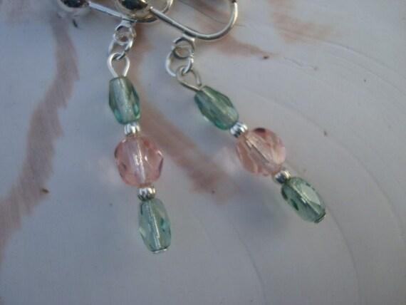 Springtime Clip On Earrings SALE