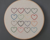 A whole lotta love Embroidery