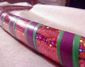 Glitter Child Hula Hoop - CUSTOMIZED