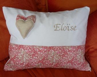 Child pillow - Eloise