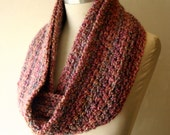 """The """"Mini"""" Coral Reef Children's Infinity Scarf"""