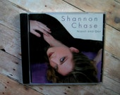 Shannon Chase Pop Soft Rock Singer Songwriter Music CD Album 2004 Night and Day Creater of Aidille