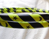 Super Budget Grip Custom Hula Hoop - Collapsible or Standard - Any Size - 48 Colors to Choose From