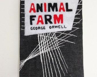 Book bag George Orwell- Animal Farm