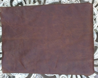 Leather iPad 2 Case, Conker Brown