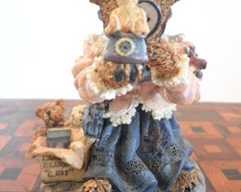 The Collector - Boyd Bears