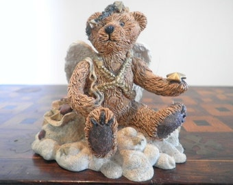 Bear Angel - Boyd Bears
