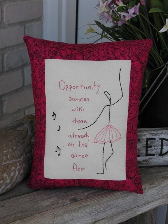 Sale - Opportunity Dance