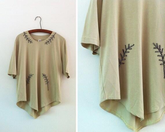 Vintage 80s Amazing Gem Branch T Shirt M/L